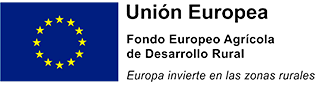 Union Europea FEADER color trans
